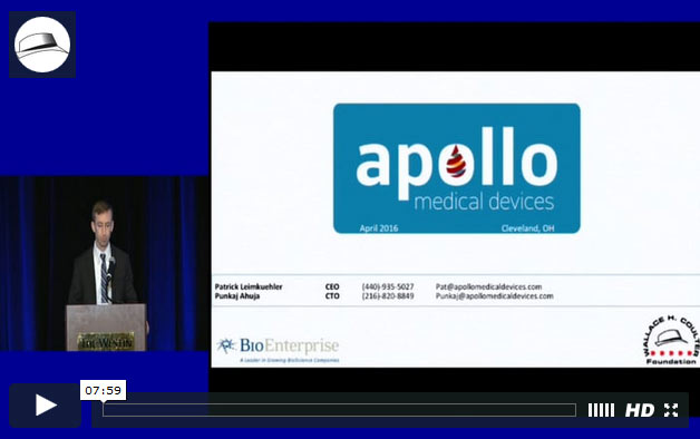 Presentation: Apollo Medical Devices