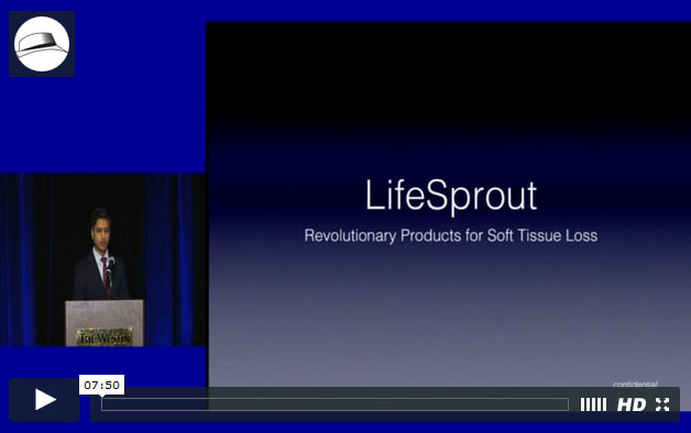 Presentation: LifeSprout