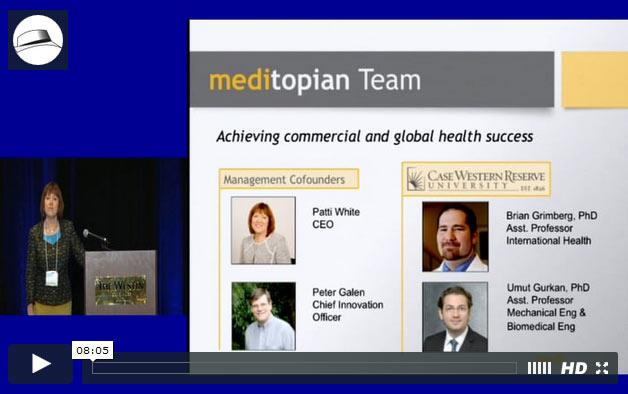 Presentation: Meditopian