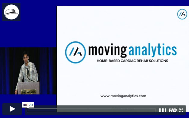 Presentation: Moving Analytics