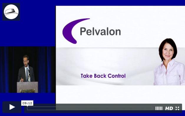 Presentation: Pelvalon