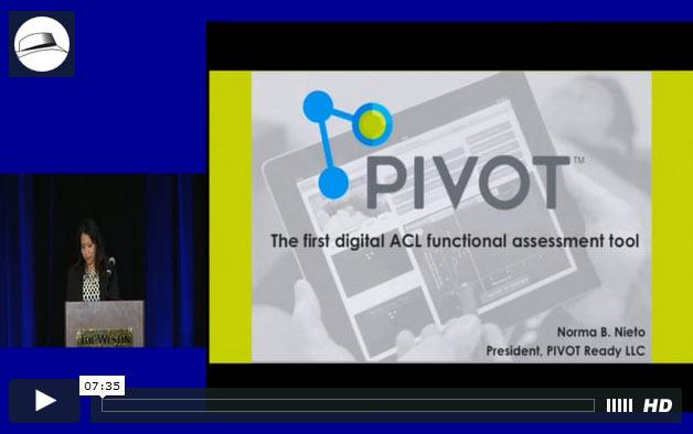 Presentation: Pivot Ready
