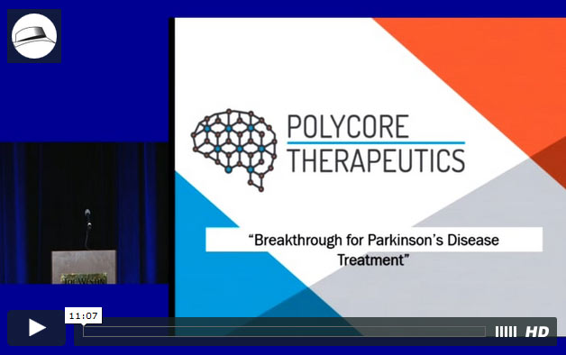 Presentation: Polycore Therapeutics