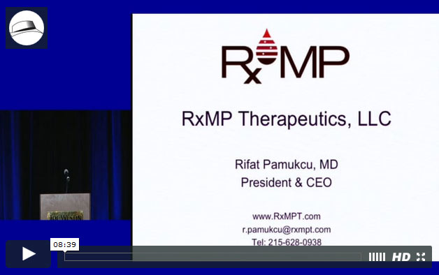 Presentation: RxMP Therapeutics